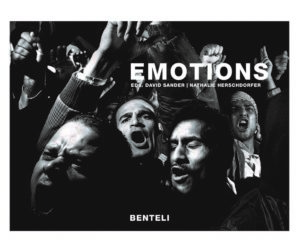 Book cover of EMOTIONS